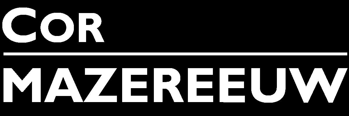 Cor Mazereeuw